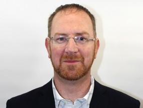 Graham Merriman