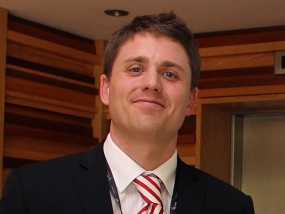 Tim Dare
